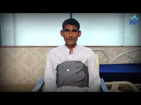Double Valve Replacement Surgery | Dr. Rachit Saxena