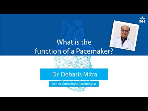 What is the Function of Pacemaker? Uses and Importance | Dr. Debasis Mitra (Bengali)