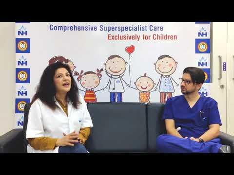 Aerodigestive disorders in children | Dr. Indu Khosla and Dr. Behzad Bhandari
