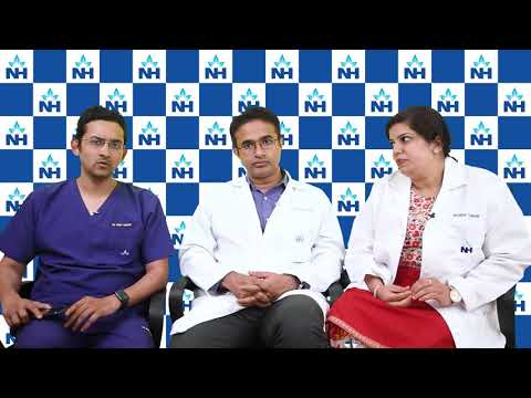 Cervical Cancer - Causes, Symptoms & Treatment | Dr. Saurabh, Dr. Rohit, and Dr. Nidhi