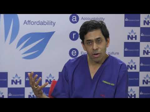 Are strokes Hereditary? | Dr. Thimappa Hegde