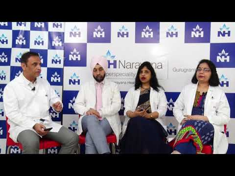 Recent Advancement in Breast Cancer Treatment | Dr. Swadesh, Dr. Randeep, Dr. Indu and Dr. Rashmi
