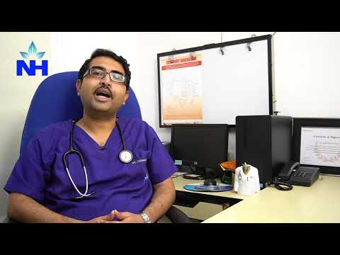 Lifestyle Management for Healthy Heart (Bengali) | Dr. Siddhartha Mani