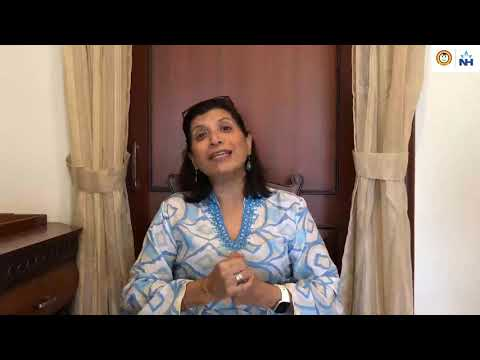 What are the benefits of staying indoors | Dr. Pervin Dadachanji