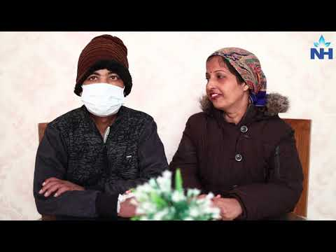 Patient Success Story | Liver Transplant | Dr. Sanjay Goja