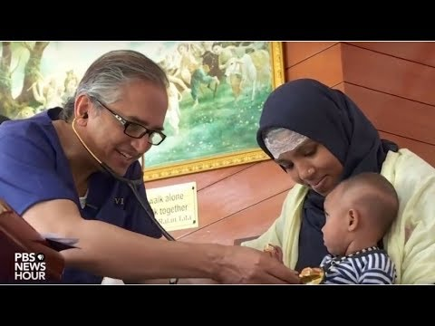 Making Healthcare Affordable - PBS coverage on Narayana Health & Dr. Devi Shetty