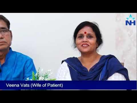 Patient Success Story | Central Hepatectomy Procedure | Dr. Sanjay Goja