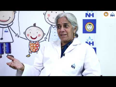 Pediatric Kidney Diseases & Medical Approach | Dr. Uma Ali & Dr. Jalpa Dave