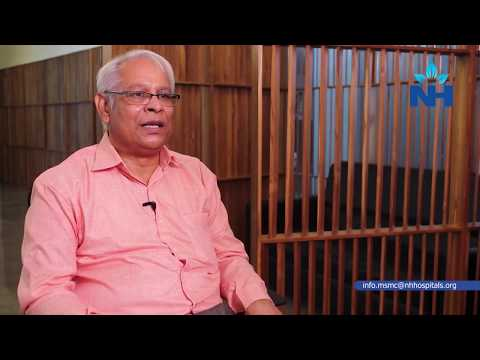 Patient success story | Bone Marrow Transplant | Dr. Sunil Bhat