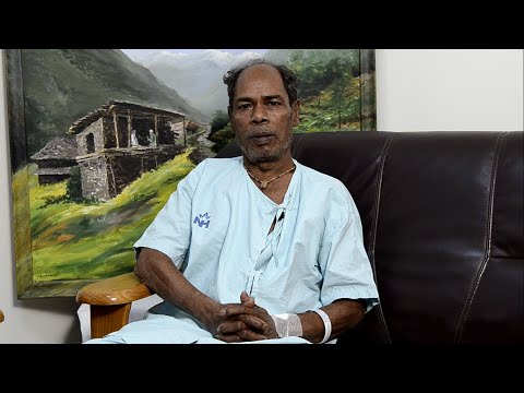 Patient Success Story | Coronary Angioplasty | Dr. Debasis Mitra