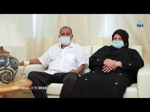 Patient Success Story | Liver Transplant