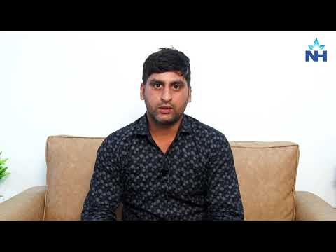 Patient Success Story | Pelvis Tumour Surgery | Dr Rajesh Kumar Verma